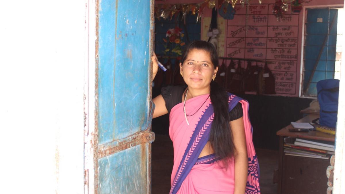 Sita Jhabua
